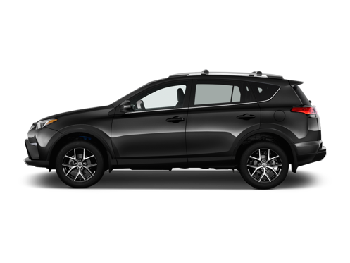 Slide 1 of 16: 2016 Toyota RAV4