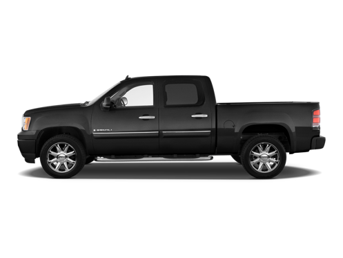 Slide 1 of 10: 2012 GMC Sierra 1500 Denali