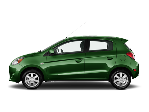 Slide 1 of 16: 2014 Mitsubishi Mirage
