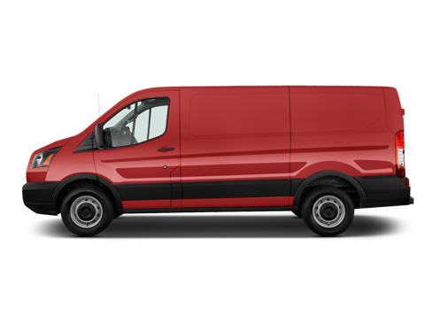 Slide 1 of 18: 2016 Ford Transit