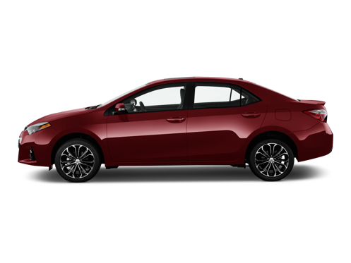 Slide 1 of 12: 2016 Toyota Corolla