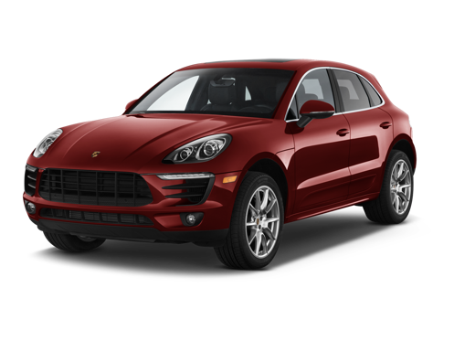 Slide 1 of 22: 2017 Porsche Macan