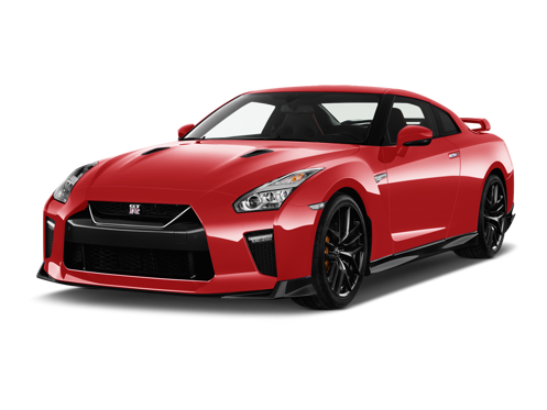 Slide 2 of 8: 2017 Nissan GT-R