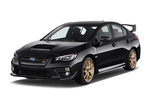 Slide 1 of 16: 2016 Subaru WRX STI