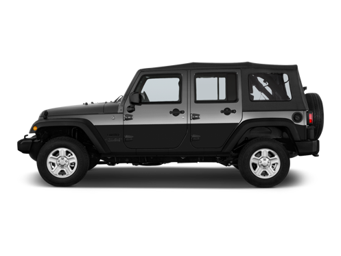 Slide 1 of 22: 2016 Jeep Wrangler Unlimited