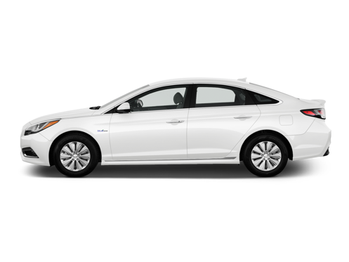 Slide 1 of 16: 2016 Hyundai Sonata Hybrid