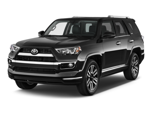 Slide 1 of 12: 2014 Toyota 4Runner