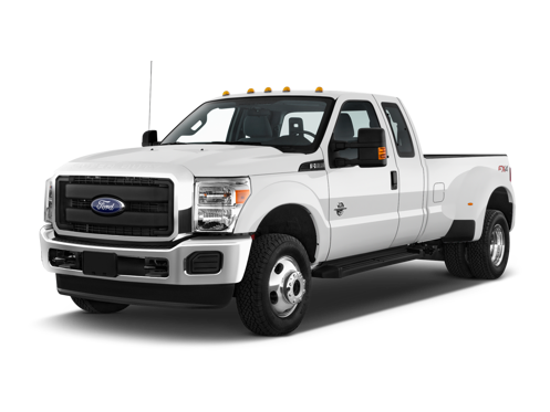 Slide 2 of 28: 2014 Ford F-350 Super Duty