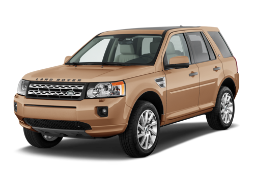 Slide 1 of 24: 2014 Land Rover LR2