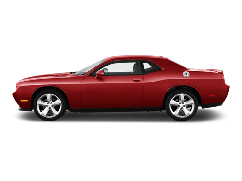 Slide 1 of 28: 2014 Dodge Challenger