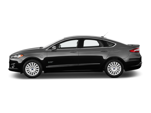 Slide 1 of 16: 2014 Ford Fusion Energi