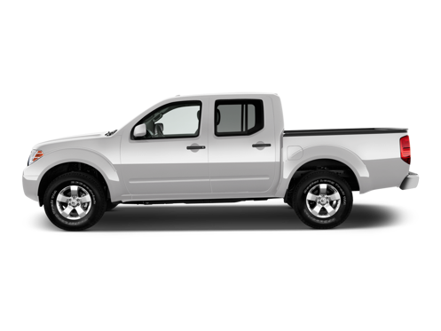Slide 1 of 18: 2013 Nissan Frontier