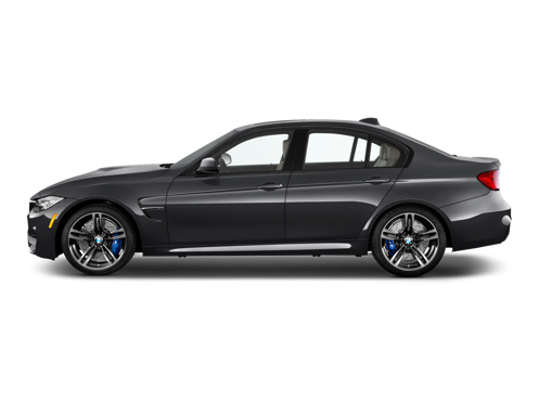Slide 1 of 22: 2016 BMW M3 Sedan