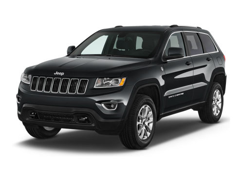 Slide 3 of 18: 2015 Jeep Grand Cherokee