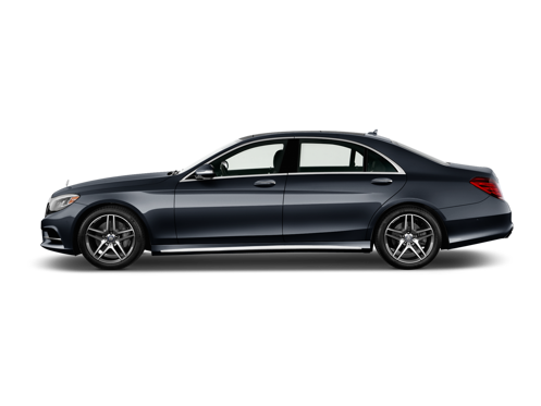 Slide 1 of 30: 2015 Mercedes-Benz S-Class