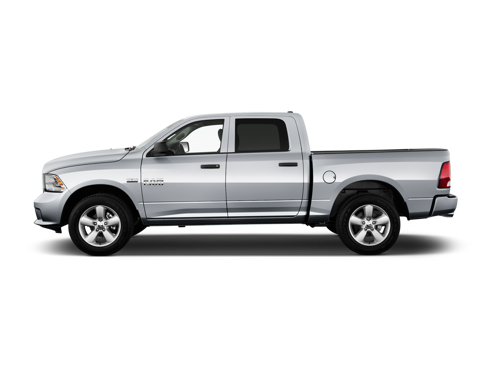 Slide 2 of 42: 2013 Ram 1500 Pickup