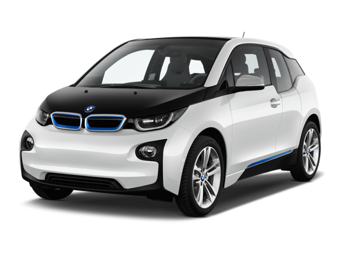 Slide 1 of 12: 2015 BMW i3