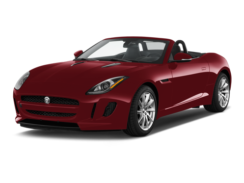 Slide 1 of 34: 2015 Jaguar F-TYPE
