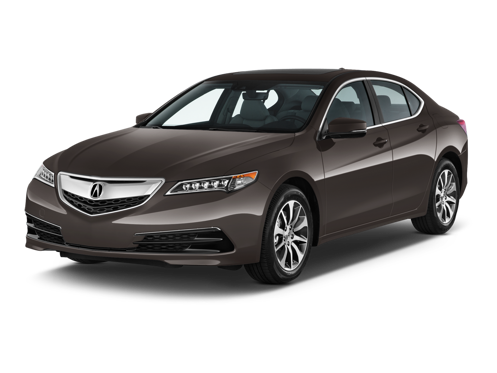 Slide 2 of 22: 2015 Acura ILX