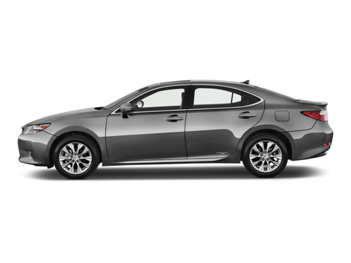 Slide 1 of 18: 2013 Lexus ES
