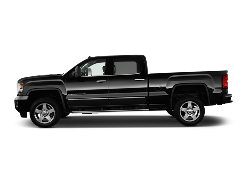 Slide 1 of 12: 2016 GMC Sierra 2500 Denali HD
