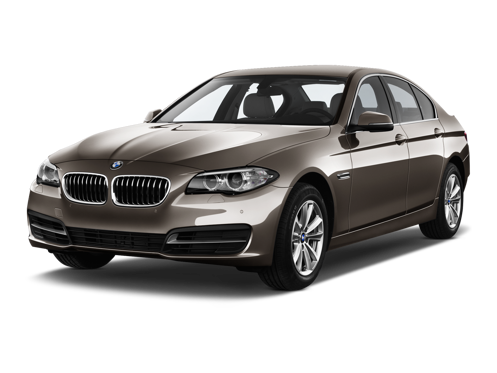 Slide 1 of 40: 2014 BMW 5 Series