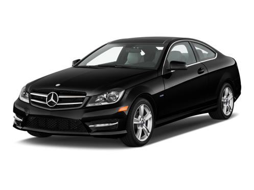 Slide 1 of 24: 2014 Mercedes-Benz C-Class