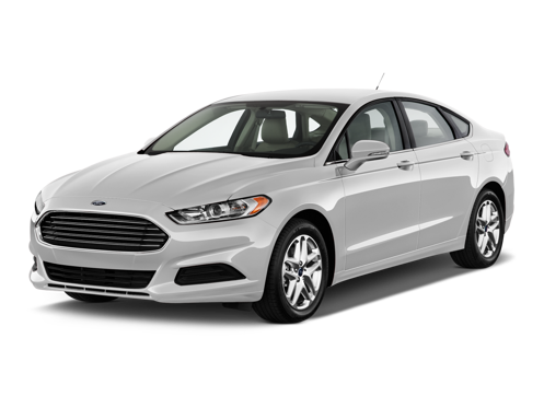 Slide 1 of 28: 2013 Ford Fusion