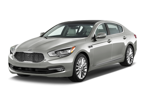 Slide 1 of 12: 2016 Kia K900