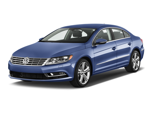Slide 1 of 18: 2015 Volkswagen CC