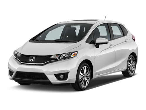 Slide 1 of 16: 2016 Honda Fit