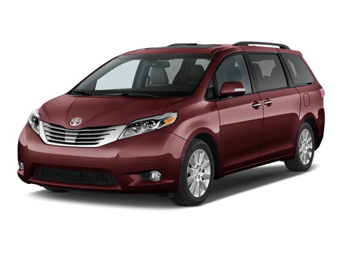 Slide 1 of 18: 2015 Toyota Sienna