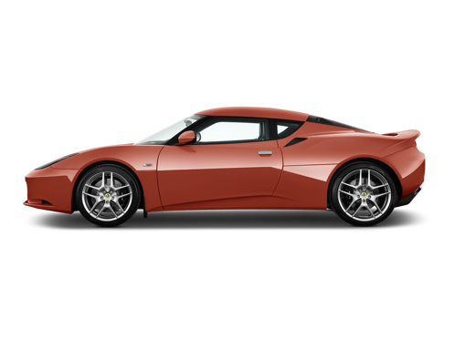 Slide 1 of 34: 2014 Lotus Evora