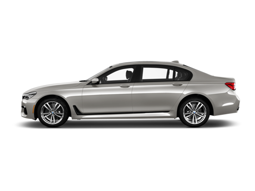 Slide 1 of 38: 2017 BMW 7 Series