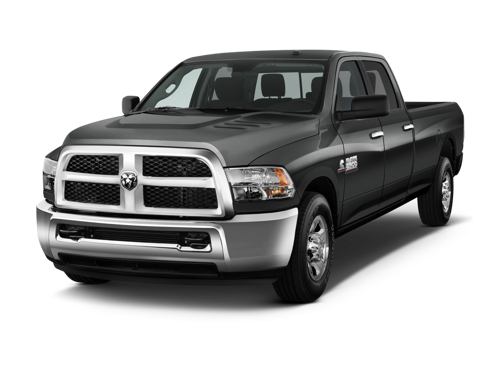 Slide 1 of 60: 2016 Ram 2500 Pickup