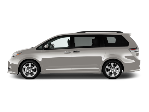 Slide 1 of 16: 2016 Toyota Sienna