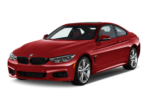 Slide 1 of 34: 2017 BMW 4 Series