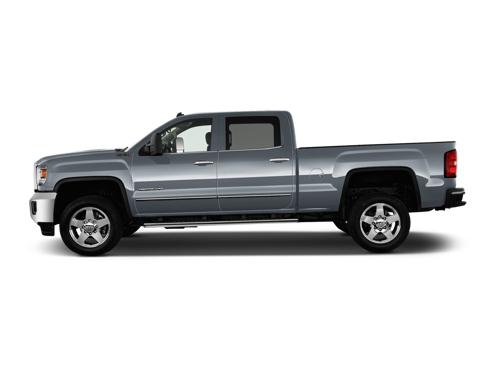Slide 1 of 26: 2015 GMC Sierra 2500HD