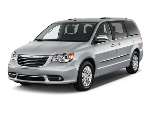 Slide 1 of 30: 2013 Chrysler Town & Country