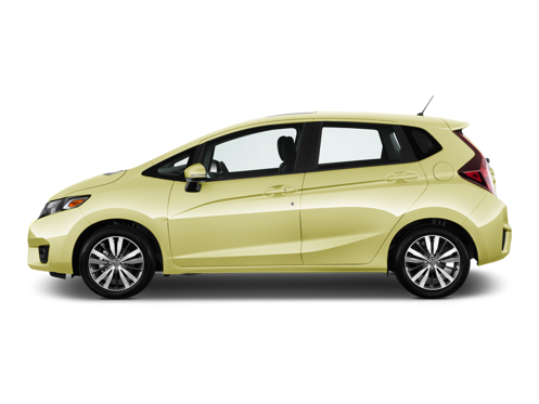 Slide 1 of 16: 2015 Honda Fit