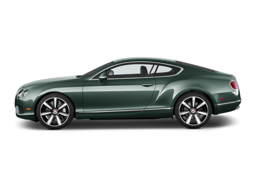 Slide 1 of 229: 2015 Bentley Continental GT