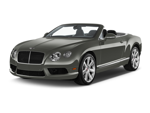 Slide 1 of 245: 2015 Bentley Continental GT