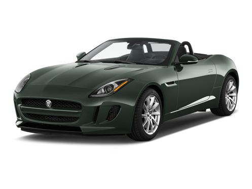 Slide 1 of 30: 2014 Jaguar F-TYPE