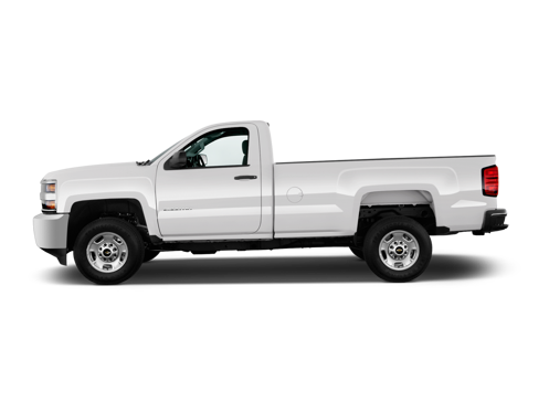 Slide 1 of 22: 2014 Chevrolet Silverado 2500HD