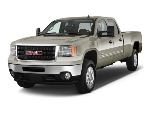 Slide 1 of 24: 2014 GMC Sierra 2500HD