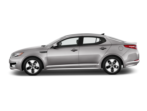 Slide 1 of 12: 2013 Kia Optima
