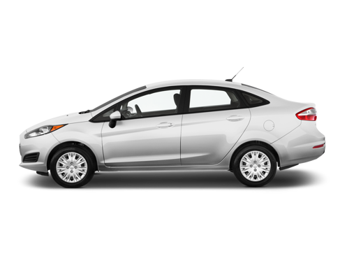 Slide 1 of 12: 2016 Ford Fiesta