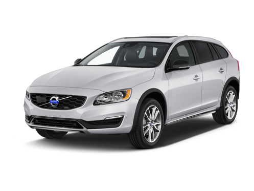 Slide 1 of 14: 2016 Volvo V60