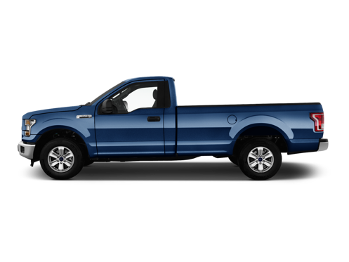 Slide 1 of 34: 2016 Ford F-150