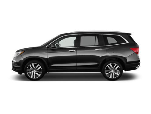Slide 1 of 20: 2016 Honda Pilot